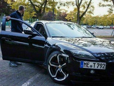 gebraucht Mazda RX8 Renisis TÜV NEU !!! BESCHREIBUNG lesen !!!