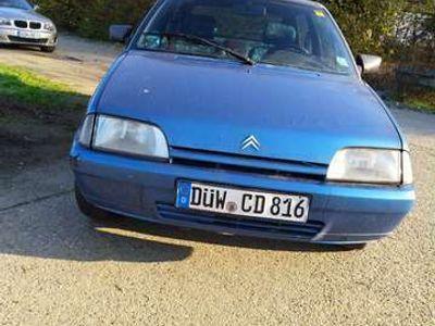 gebraucht Citroën AX Teen Tonic