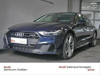 gebraucht Audi A7 Sportback 50 TDI quattro S line AHK HD Matrix