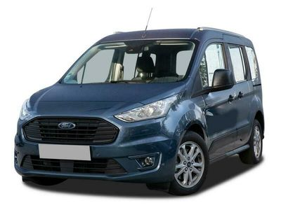gebraucht Ford Tourneo Connect Trend | UPE 28.240 EUR