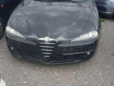 gebraucht Alfa Romeo 147 1.6 TS ECO AMICA