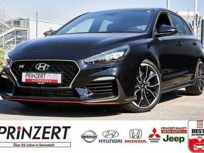 gebraucht Hyundai i30 2.0 T-GDI 'N' Perf. Komfort Navi PGD, Neuwagen, bei Autohaus am Prinzert Verkaufs GmbH + Co KG