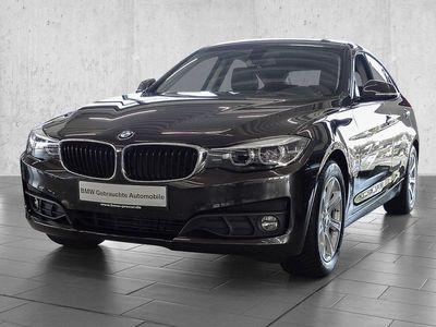 gebraucht BMW 320 Gran Turismo 3er d Advantage