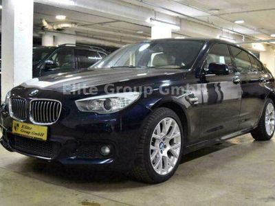 gebraucht BMW 535 Gran Turismo 535 d xDrive adapt. Drive, M Paket, HUD, Pano