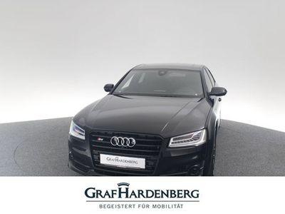 gebraucht Audi S8 plus 4.0 TFSI quattro LED Navi DAB Headup