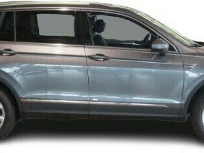 gebraucht VW Tiguan Allspace Tiguan7-Sitzer 1.5TSI*DSG ACC AHK Navi