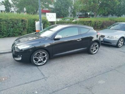 gebraucht Renault Mégane GT TCe 180 Coupe