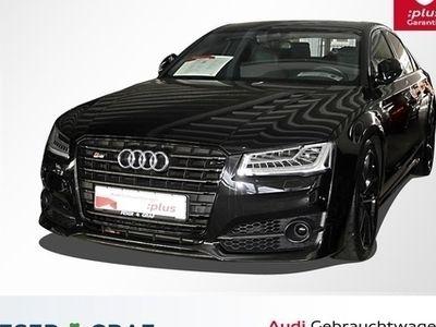 gebraucht Audi S8 plus 4.0 TFSI qu.tiptronic Matrix+Luft-/ai
