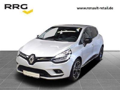 gebraucht Renault Clio IV Clio0.9 TCE 90 ECO² BOSE EDITION