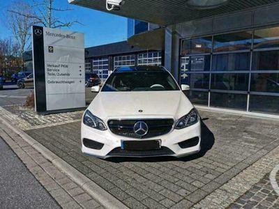 gebraucht Mercedes E500 Mercedesw212 AMG