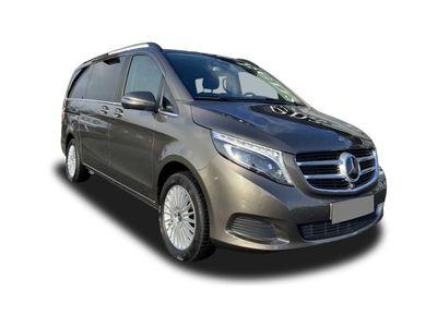 gebraucht Mercedes V250 2.1 Diesel