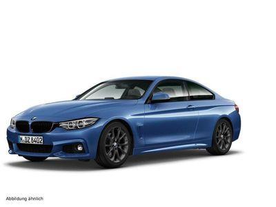 gebraucht BMW 420 i Coupé
