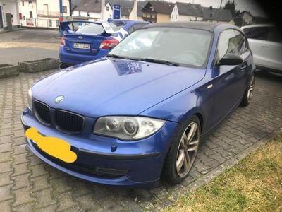 gebraucht BMW 118 1er Automatik*xenon*Alu*