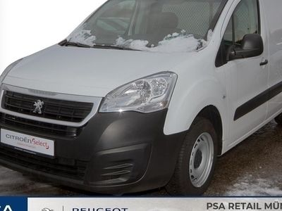 gebraucht Peugeot Partner 1.6 L1 98 VTi Pro