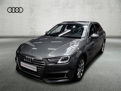 gebraucht Audi A4 Avant Sport 40 TFSI 140(190) kW(PS) S tronic