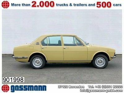 gebraucht Alfa Romeo Alfetta 1.8 (1975)