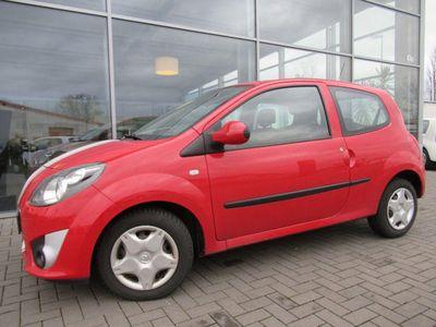 gebraucht Renault Twingo Expression, Garantie, Automatik, TÜV Neu.
