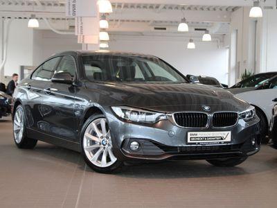 gebraucht BMW 420 Gran Coupé 4er i Advantage