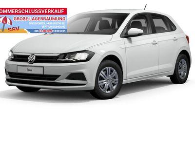gebraucht VW Polo 1.0 TSI 80 LED Klima BTH FrontA in Kehl