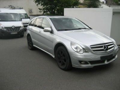gebraucht Mercedes R280 R 280CDI 4MATIC