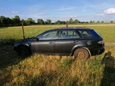 used Mazda 6 2,3 spender