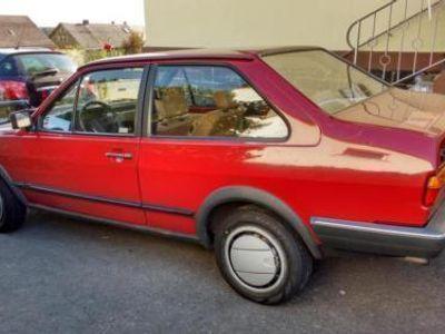 usado VW Derby CL -