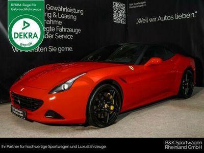 gebraucht Ferrari California 3.9 V8 T KERAMIK/SPORTAUSPUFF/DAYTONA