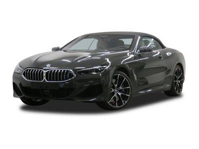 gebraucht BMW M8 4.4 Benzin