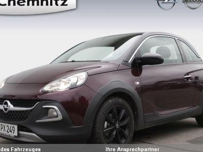 gebraucht Opel Adam Rocks 1.4 ecoFlex Sitzh. IntelliLink