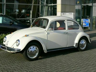 gebraucht VW Käfer BJ 1967, 2.Hand!