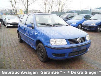 używany VW Polo Basis * 1.Hand * 5.Türer * Ohne TÜV