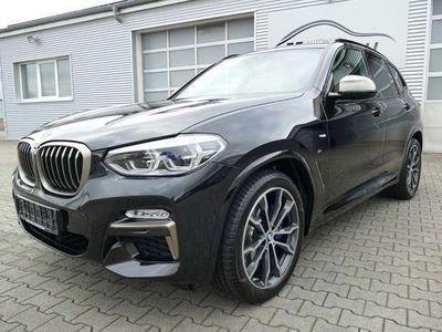 gebraucht BMW X3 M40i AHK HUD Drivingassist. Navi-Prof.UPE.85.478.-