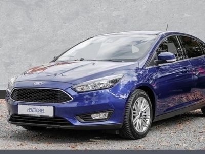 käytetty Ford Focus 1.5 Automatik COOL&CONNECT Navi WInterpaket