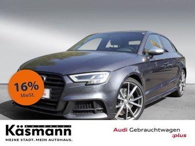 gebraucht Audi S3 2.0 TFSI Matrix Navi B&O Leder ACC Panorama