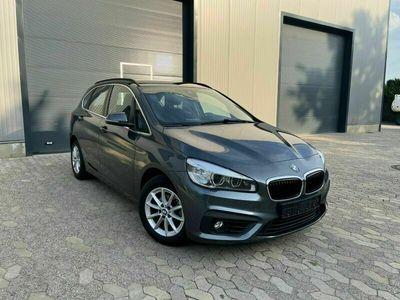 gebraucht BMW 214 Active Tourer Navi/Xenon/1Hand