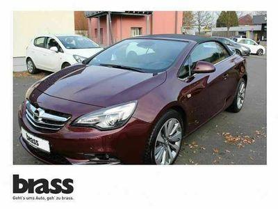 gebraucht Opel Cascada 1.4 Turbo Edition ecoFlex