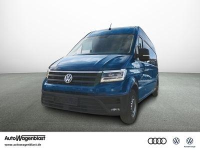 gebraucht VW Crafter Kasten 35 LR Hochdach 2.0 TDI LED+ACC+TRAILER ASSIST+KAMERA