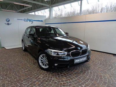 gebraucht BMW 118 i Advantage Sitzheizung Tempomat PDC