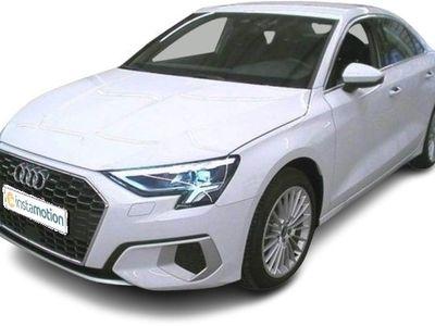 gebraucht Audi A3 A3LIMO 35 TFSI ADVANCED NUR 98km! LED LM17 PDC