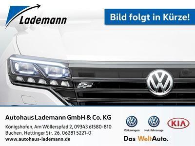 gebraucht VW Passat Variant 2.0 TDI HIGHLINE DSG LED AHK DCC NAVI. KLIMAAUTOM