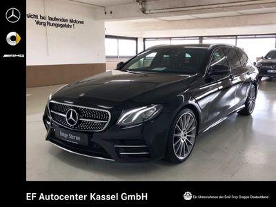 gebraucht Mercedes E43 AMG AMG T 4M+Carbon+HuD+AHK+Stndhzg+COMAND+20''
