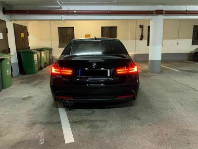 gebraucht BMW 328 i als Limousine in Bruchsal
