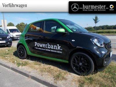 käytetty Smart ForFour Electric Drive Prime+Navi+1.Hand