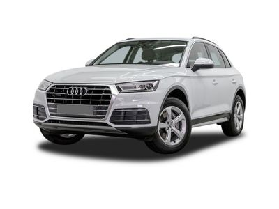 gebraucht Audi Q5 2.0 Diesel