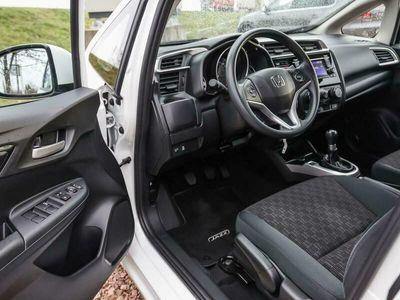gebraucht Honda Jazz 1.3 i-VTEC GRA/Sitzh./Klima/LED-TFL/MP3