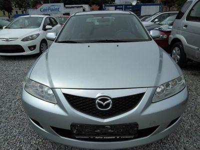 gebraucht Mazda 6 Sport 2.0 Exclusive,KLIMATR,AUTOMATIK,ALU,XENON