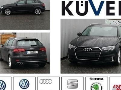 käytetty Audi A3 Sportback 1,5 TFSI Navi SHZ Xenon Alu 17''
