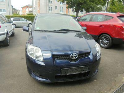 gebraucht Toyota Auris Luna