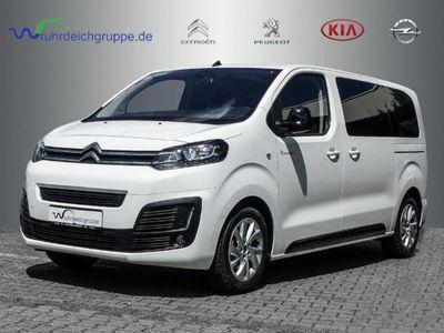 gebraucht Citroën Spacetourer M BHDi150 RIP CURL