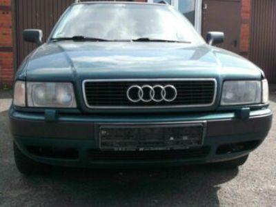 gebraucht Audi 80 Avant, B4, HU/ AU bis 03 / 2022, N...